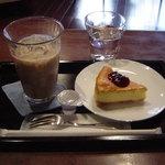 花想容 カフェ -