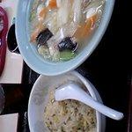 中国料理の店 ビックチャイナ - 20071123230501