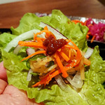 野菜de肉 トンチョ -