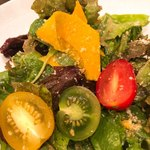 アンブレラ - 様々野菜のサラダ仕立て
