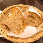 アンブレラ - 自家製パン