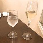 アンブレラ - スパークリングワイン