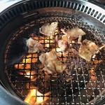 焼肉 蔵の吉ホルモン -