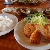 アウル - 料理写真:野菜ランチセット