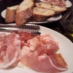 イタリア食堂ポルコ -