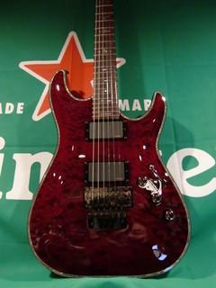 TommommiC - シェクター・ギター販売開始しました!お取り寄せもできます♫