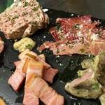 cucina KAMEYAMA -