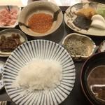 日本料理 佑月