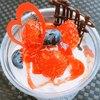 パティスリー ポンム・ベール - 料理写真:カップスイーツ486円