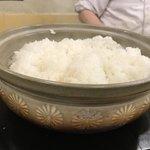 なみ一 - 土鍋ご飯