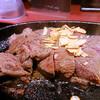 ステーキ食堂正義 - 料理写真:
