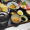 松葉亭 - 料理写真:幕の内定食