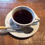 119023750 - コーヒーは普通サイズ