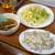 第一亭 - 料理写真:チートとパタン