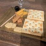 Cheese and BAR -