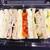 ブーランジュリー グウ - 料理写真:サンドイッチ