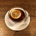 COFFEE HALL くぐつ草 -