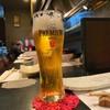 OHANA - ドリンク写真:串 Bar-OHANA@帯広 生ビール ザ・プレミアム・モルツ