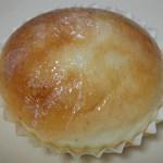 がおさん家のぱん屋 - レモンクリームパン165円 ※伊丹産のレモン使用