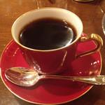 プルミエカフェ - ストロングブレンド(¥600)