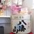 ケイデリ 八マル八 - ドリンク写真:四斗樽が!