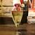 HUB - 白グラスワイン ¥400