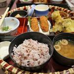 旬彩和食 なつめ - 料理写真: