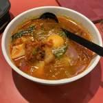 韓韓麺 - 料理写真:デジ麺