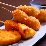 完全個室 地鶏創作料理&無制限飲み放題居酒屋 肉屋次郎 -