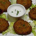 TRUVA Turkish Restaurant - Falafel
