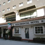 ニューオリエンタルホテル -