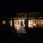 季まぐれMAX - お店の外観(夜)