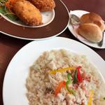 シーフードレストラン メヒコ -