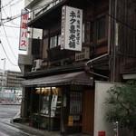 菊嘉商店 - 外観