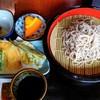 八十里庵 - 料理写真:季まぐれセット