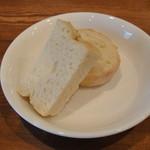 ベルデ - パン2種