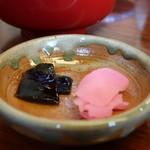 清水 順正 おかべ家 - 昆布の佃煮、桜漬け