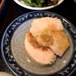 お粥家 粥 粥 - 蒸し鶏