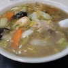 明華園 - 料理写真:広東麺