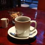 cinq cafe - 京都ブレンドホット