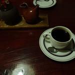 一茶寮 - コーヒー