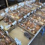 おいしいパン屋さん - 店内イメージ