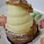 洋菓子の店ティファニー - 料理写真:沖の石でシュー