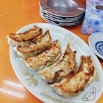 Daiichigen - 餃子¥550