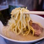 清六家 - 清六家 静岡両替町店 麺
