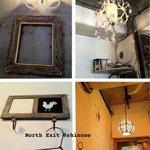 North Exit -