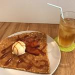 原町カフェ - 料理写真: