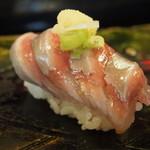 寿司 懐石処 光 - 料理写真:鰊