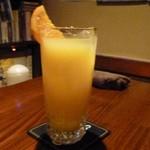 DOZI - オレンジベース