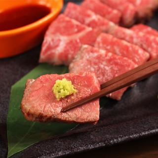 プロが選んだお肉を肉卸直営店で存分に楽しんで!